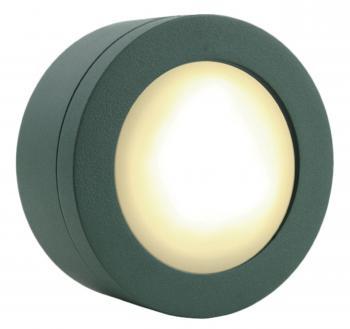 MEGAMAN 040301-136 TEKA  CORONA Buitenarmaturen |   Energielabel  |  IP65   | Incl. lamp.