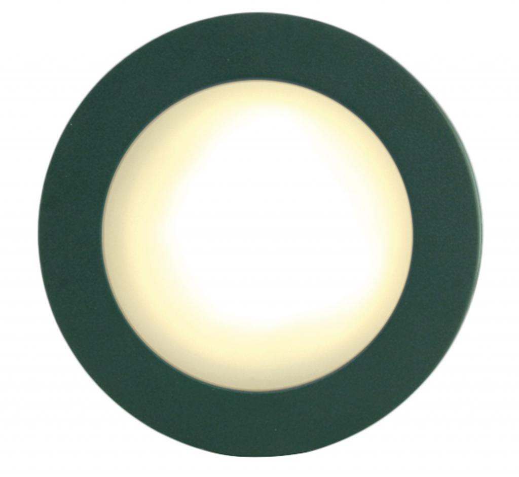 MEGAMAN 040301-136 TEKA  CORONA Buitenarmaturen |   Energielabel  |  IP65   | Incl. lamp.   040301-136