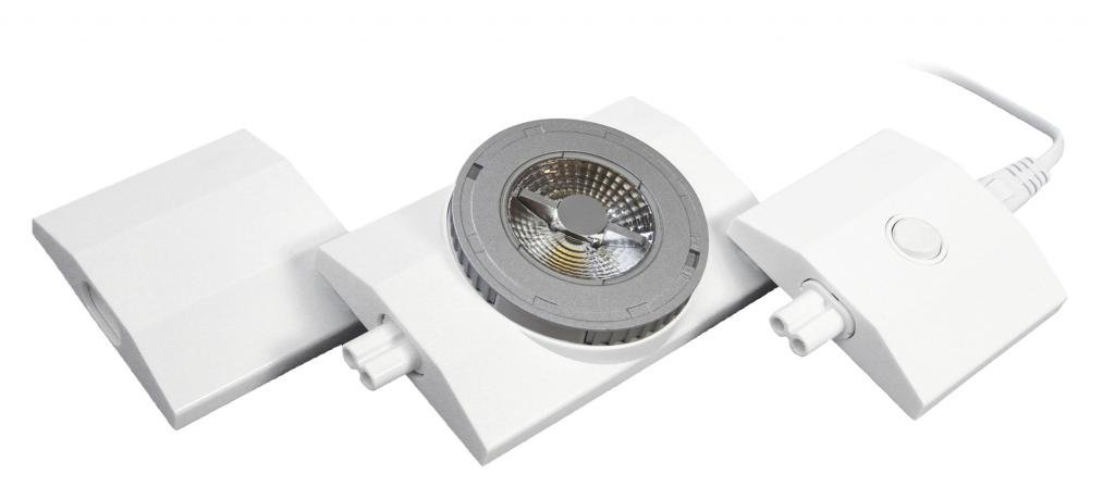 MEGAMAN MM73202 Zenia Classic CFL     Energielabel     IP20     Incl. lamp.   MM73202