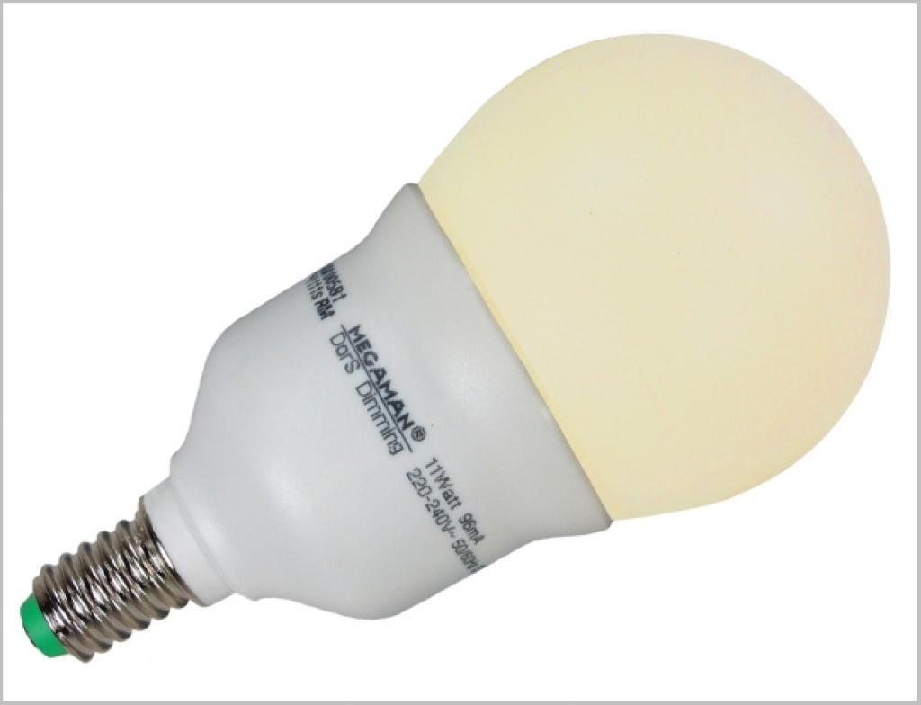 MEGAMAN MM00581 Bol bol | E14 fitting | Energielabel A  MM00581